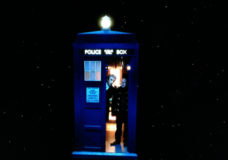 DOCTOR WHO 2016 Christmas Special Recap: (S10E00) The Return of Doctor Mysterio