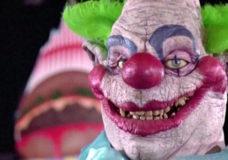 The 10 Ten Creepy Clown Movies