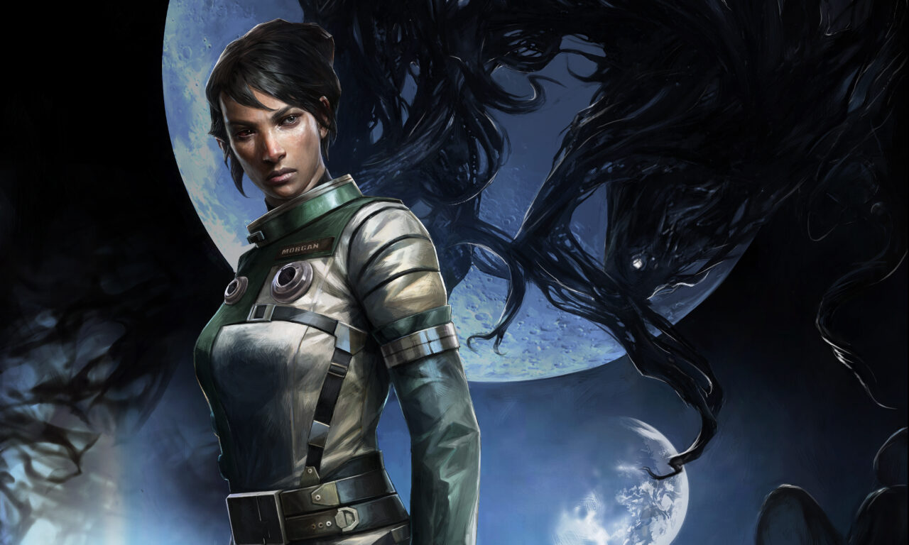 Gameplay Footage from PREY Takes us on a Tour of the Space Station