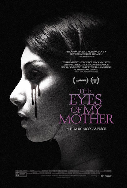 Movie Review – THE EYES OF MY MOTHER