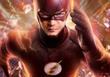 Sneak Peek at THE FLASH: Borrowing Problems from the Future Sees Barry Vibe to the Future