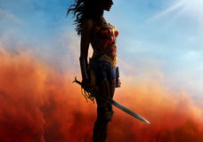 What The WONDER WOMAN Movie Means To Me