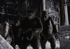 Watch the Epic Trailer for WAR FOR PLANET OF THE APES