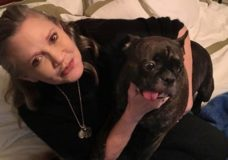 How Carrie Fisher Inspired Me to Live