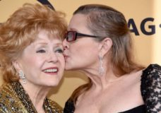 Debbie Reynolds – Actress, Mother of Carrie Fisher, Dies
