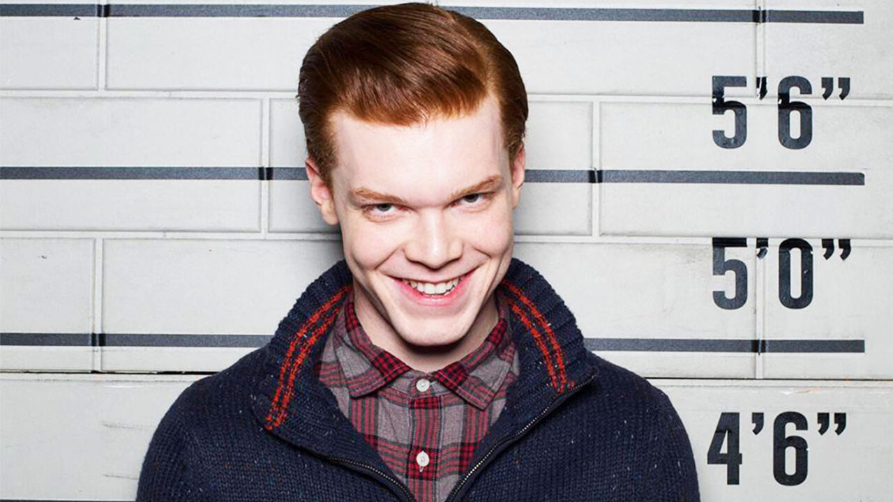 GOTHAM 'The Things That Haunt Us' Will See Return of Cameron Monaghan as Jerome/Joker!
