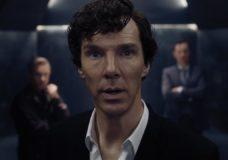 New SHERLOCK Season 4 Trailer Teases Sherlock Holmes' Darkest Secret