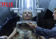 Netflix's Presentation of Trailer for New Series THE OA Is Perfectly Mysterious