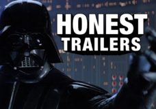 Honest Trailers Honestly Loves THE EMPIRE STRIKES BACK