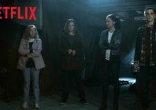 Time Travel Fans, Netflix's TRAVELERS Arrives December 23rd