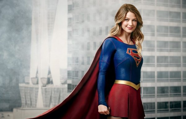 SUPERGIRL Has Cast This Huge Villain