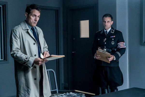 THE MAN IN THE HIGH CASTLE Recap (S02E03): The Travelers