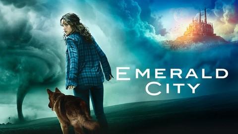 EMERALD CITY Recaps: (S01E01 & E02) The Beast Forever/ Prison of the Abject