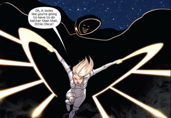 We've Got Possible Character Breakdowns for CLOAK AND DAGGER!