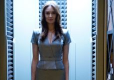 """Sneak Peek at AGENTS OF SHIELD """"The Patriot"""" Shows Dr. Radcliffe's Big Plan"""