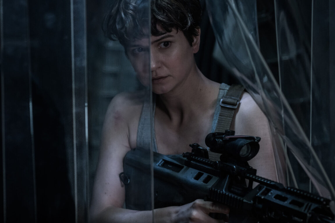 ALIEN: COVENANT is Getting its Very Own Virtual Reality Experience