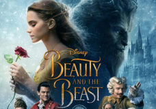 The New BEAUTY AND THE BEAST Poster Shows Us The Full Cast!