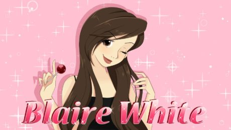 Meet The Artist: Blaire White
