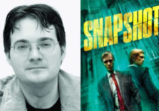 Brandon Sanderson's SNAPSHOT Headed To MGM