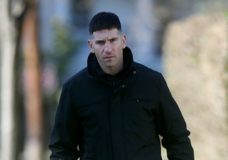 New Pictures of Jon Bernthal as Frank Castle in THE PUNISHER!