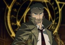CONSTANTINE is Coming Back as an Animated Series!
