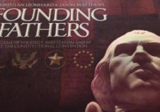 FOUNDING FATHERS: Make America Fun Again (Please)