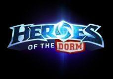 Blizzard Announces HEROES OF THE DORM 2017!
