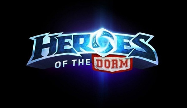 Blizzard Announces HEROES OF THE DORM 2017!