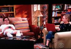 THE BIG BANG THEORY Recap: (S10E13) The Romance Recalibration
