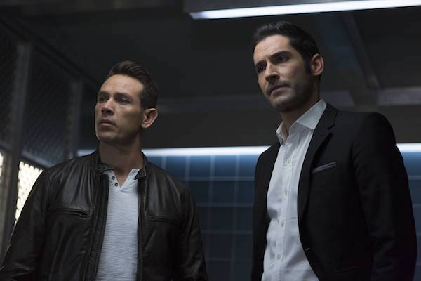 LUCIFER Recap: (S02E11) Stewardess Interruptus