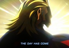 MY HERO ACADEMIA Recap: (S01E02) What It Takes to Be a Hero
