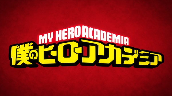 "My Hero Academia Recap: S01E01 ""Izuku Midoriya: Origin"""