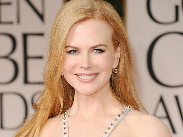 Nicole Kidman in Talks to Join AQUAMAN