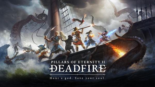 Obsidian Announces PILLARS OF ETERNITY II: DREADFIRE