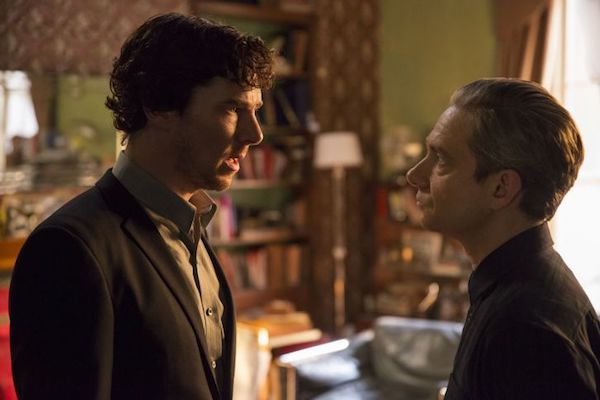 SHERLOCK Recap: (S04E02) The Lying Detective