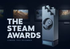 Here Are Your First-Ever Steam Awards Winners