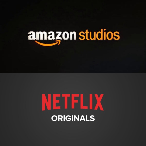Can Amazon Win the War Against Netflix?