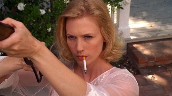 Drunk Men – MAD MEN Rewatch: (S01E09) Shoot