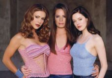 Charmed Is Coming Back!