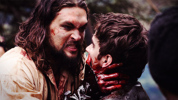 FRONTIER Recap: (S01E01) A Kingdom Unto Itself