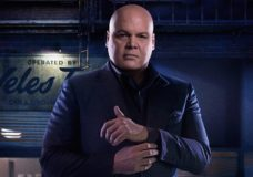 Vincent D'onofrio Geeks Out Over His Role of Kingpin, Discusses When Next We'll See Him