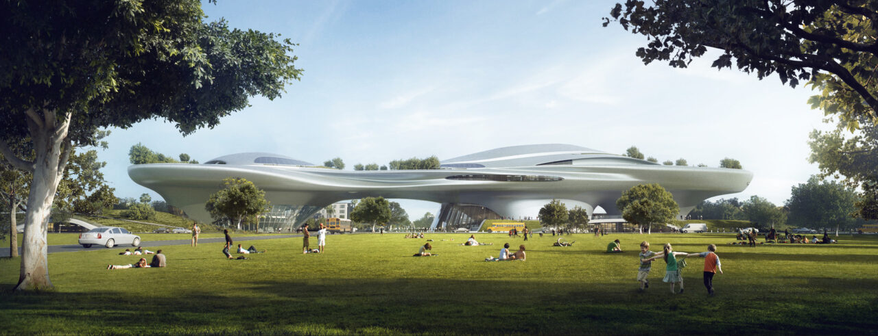 George Lucas' Museum Of Narrative Art To Open In Los Angeles