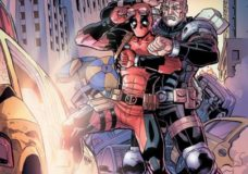 Josh Brolin Secures Four Picture Deal to Play Cable for DEADPOOL and X-Force