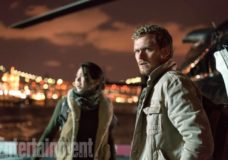 Finn Jones Talks Heroes for Hire for Iron Fist and Luke Cage
