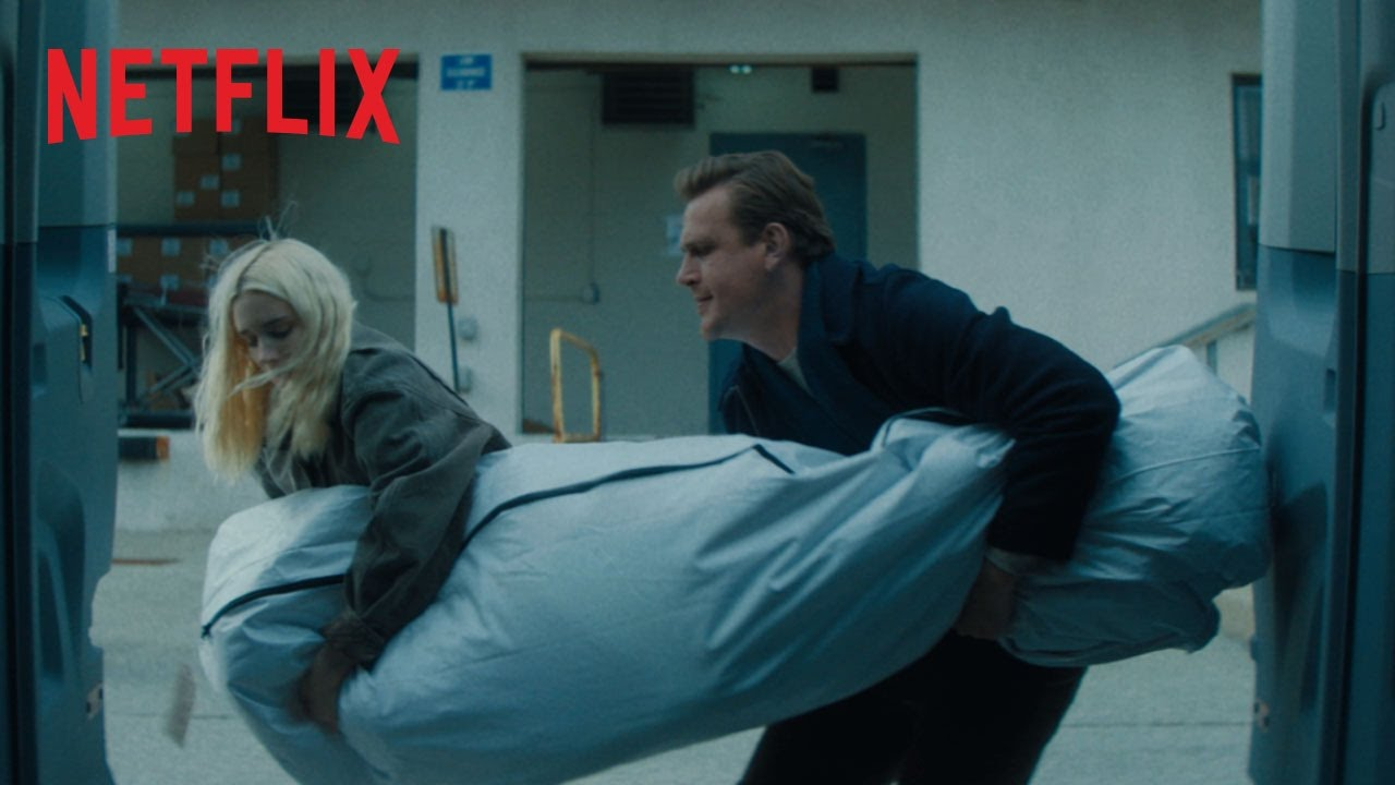 Watch this Amazing Teaser for Netflix's THE DISCOVERY!