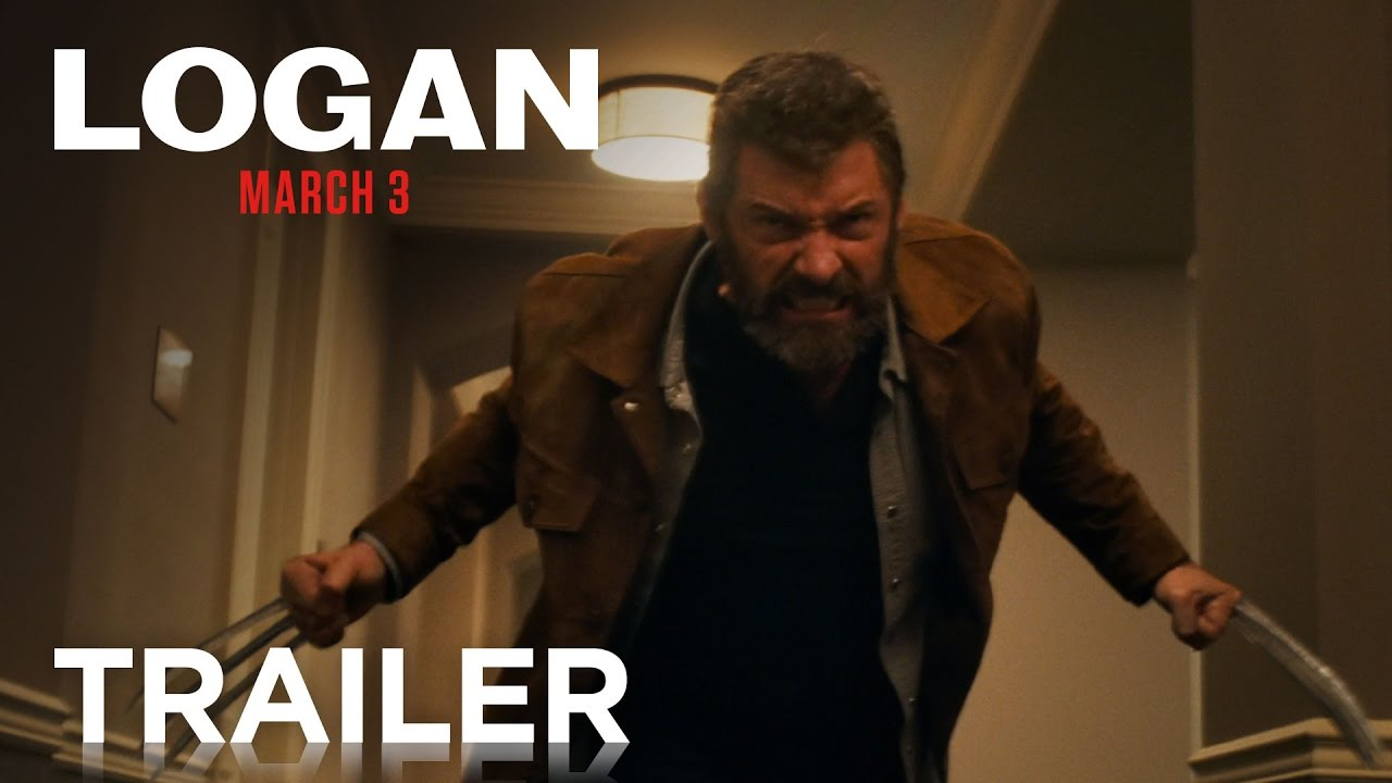 Two New LOGAN Trailers Give Us the Father/Daughter Relationship of Wolverine and X-23