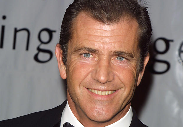 Mel Gibson Addresses Rumors He's Directing SUICIDE SQUAD Sequel