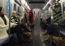 Here's Your First Look at the Women of OCEAN'S 8