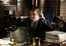 Patton Oswalt Returns to AGENTS OF SHIELD with Answers About the Koenig Brothers
