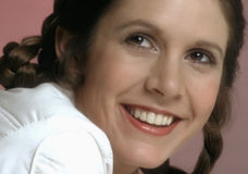 Musicians Play the Princess Leia Theme in Honor of Carrie Fisher